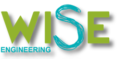 Wise Benefit Engineering Logo